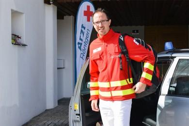 Arzt - Altenmarkt - Dr. Vasold Andreas - Notfallmedizin