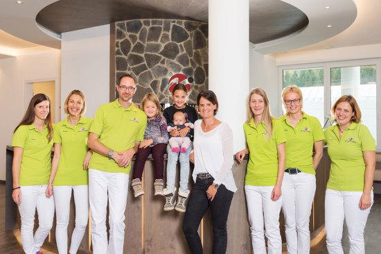 Dr. Vasold – Ihr Arzt in Altenmarkt, Pongau –Team